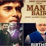 Prabhas Drops First Look of Sanjay Leela Bhansali's New Film on Modi, PM Refuses to Watch Mann Bairagi For THIS Reason
