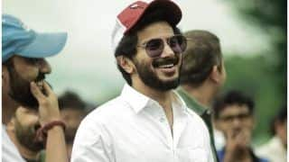 Dulquer Salmaan's Drop-Dead Gorgeous Smile is All we Need to Close This Week on a Positive Note!