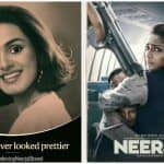 Neerja Star Sonam Kapoor Pays Homage to Real Bhanot, The Flight Attendant Whose 'Life Was Gift to All'