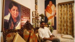 Lata Mangeshkar's Fan From Meerut Vows to Stay Single? Gives THIS Reason After Setting up Six 'Lata Vatikas'