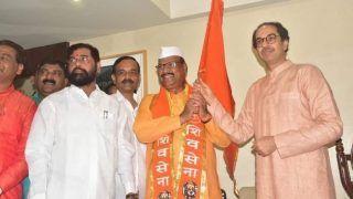 महाराष्ट्र के पूर्व मंत्री अब्दुल सत्तार हुए शिवसेना में शामिल, कांग्रेस को झटका