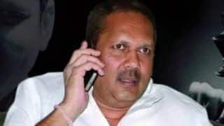 एनसीपी नेता उदयनराजे भोंसले ने दियाइस्तीफा, भाजपा में हुए शामिल