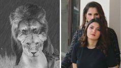 सानिया मिर्जा की बहन अनम बन सकती हैं पूर्व कप्तान मोहम्मद अजहरुद्दीन के बेटे की दुल्हन, देखें फोटो