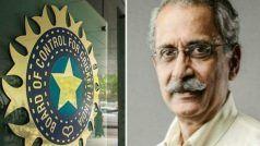 बीसीसीआई एसीयू प्रमुख ने बताएं सट्टेबाजी के फायदे, कहा-मैच फिक्सिंग नियम पर विचार होना चाहिए