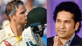 VIDEO: 'क्रिकेट के भगवान' ने खोला एशेज सीरीज में स्मिथ के जबरदस्त फॉर्म का राज