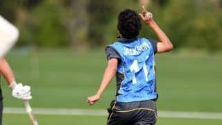 न्यूजीलैंड ने बांग्लादेश श्रृंखला के लिए U19 टीम का किया ऐलान