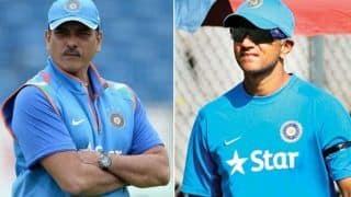 क्रिकेट प्रेमियों ने फिर ली कोच रवि शास्त्री की फिरकी, जम कर हुए ट्रोल, देखेंPOST