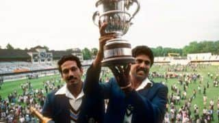 Birthday Special: 1983 वर्ल्ड कप के 'मैन ऑफ द सीरीज' रहा ये खिलाड़ी अगले साल ही हो गया टीम इंडिया से बाहर