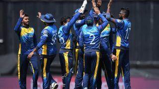 सुरक्षा चिंताओं को जेब में भर कर पाकिस्तान रवाना हुई श्रीलंकाई टीम