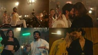 The Zoya Factor Song Pepsi ki Kasam Out: Sonam Kapoor-Dulquer Salmaan's Sultry Moves Amp The Party Feels Ahead of Weekend!