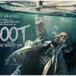 Bhoot Part 1- The Haunted Ship Poster Out: Vicky Kaushal Adds Spookiness to Friday The 13th And THIS Poster is Proof!