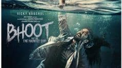 Bhoot Part One The Haunted Ship BOC Day 1: Vicky Kaushal's Film Opens to Rs 5.10 Crore