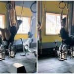 Sanya Malhotra's Saturday's Core Workout Will Motivate You to Stay Fit, Video Goes Viral