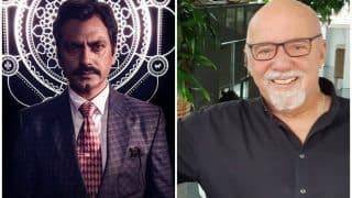 Paulo Coelho Roots For Sacred Games Star Nawazuddin Siddiqui, Latter Feels 'Honoured to be Noticed'