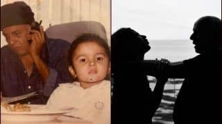Alia Bhatt's Bossy Pictures And BFF Post For Birthday Boy Mahesh Bhatt Are Too Adorable to Miss