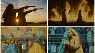 Saand Ki Aankh Trailer Out: Taapsee Pannu-Bhumi Pednekar Prove Guns Are Not 'Accessories For Men Only'
