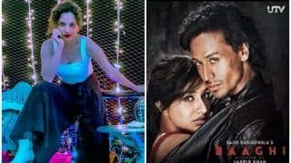 Ankita Lokhande to Play Shraddha Kapoor's Sister, Riteish Deshmukh as Tiger Shroff's Brother in Baaghi 3