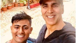 Akshay Kumar Floored as Fan Walks Over 900 Kms to Meet Him, Calls The Gesture 'Sunday Motivation'