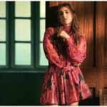 Sara Ali Khan Wants to Feature in THIS Book-to-Movie Adaptation, Opens up About Love in Recent Sultry Photoshoot