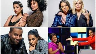 Lilly Singh's First Week on NBC's 'A Little Late With Lilly Singh' Was Sultry to Funky And THESE Pictures Are Proof!