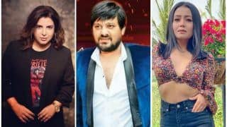 Bigg Boss 13: Neha Kakkar-Farah Khan Introduce 'Shaatir And Kaafi Irritating' Contestant Wajid Khan in New Promo