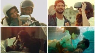 The Zoya Factor Song Maheroo Out: Sonam Kapoor-Dulquer Salmaan's New Romantic Track Will Bring Out Your Unapologetic Mushy Side