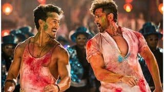 Hrithik Roshan Drops New Still With Tiger Shroff From War And Fans Are Spoilt For Choice as They Ogle at Sultry Picture