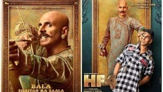 Housefull 4 Box-Office Collection, Day 6: Akshay Kumar's Reincarnation Comedy Earns Around Rs 128 Crore