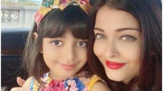 Aishwarya Rai-Aaradhya Bachchan's Vibrant Selfie Will Add All Missing Colours to Your Saturday