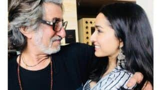 Shraddha Kapoor Makes Fans go 'Aaau' With Nostalgia as She Posts THIS Collage on Shakti Kapoor's Birthday