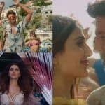 War Song Ghungroo Out: Vaani Kapoor-Hrithik Roshan's Sizzling Chemistry Sets Dance Floor on Fire