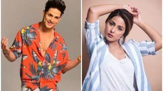 Hina Khan Wins Priyank Sharma's Appreciation With Her 'Tota' Look, Viral Pictures Will make Your Sunday