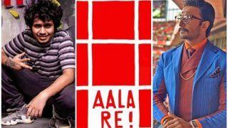 Ranveer Singh Drops Kaam Bhaari's 'Ganpati Aala re' on Ganesh Chaturthi, Marathi Song Becomes Instant Rage