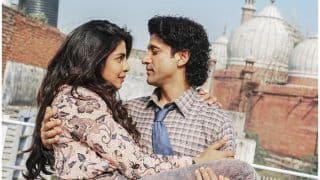 The Sky Is Pink Song Dil Hi Toh Hai Out: Priyanka Chopra Jonas-Farhan Akhtar Rekindle Magic of Love With Their Onscreen Mushiness
