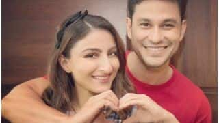 Soha Ali Khan's Viral Post on First Time She Met Kunal Kemmu is All Inspiration You Need to Confess Your Love!