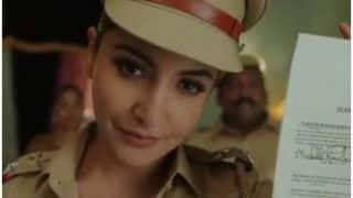 Anushka Sharma is The Coolest Cop on Block And THIS Viral Video is Proof, Sets Varun Dhawan Gushing Too