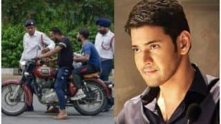 Bharat Ane Nenu Fans Blame Mahesh Babu's Film For Hike in Traffic Fines- Check Tweets