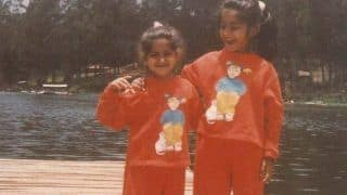 Sonam Kapoor Smears Internet With Red Love as She Twins With Rhea Kapoor in THIS Throwback Picture