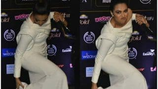Swara Bhaskar Has Close-to-Cinderella Moment at IIFA Awards 2019 And THESE Viral Pictures Are Proof!