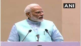 PM Modi Inaugurates Gujarat Garvi Bhawan in Delhi, Appeals to Avoid Single-use Plastic