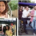 Yami Gautam-Vikrant Massey's Rom-Com Ginny Weds Sunny Goes on Floor And THESE Fun Pictures Are Proof!