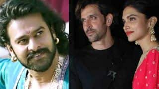 Prabhas as Ravana Opposite 'Ram' Hrithik Roshan And 'Sita' Deepika Padukone in Nitesh Tiwari's Ramayana?
