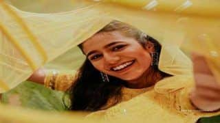 Photos: Onam के लिए प्रिया प्रकाश ने बदला लुक, येलो ड्रेस में ढाया कहर...