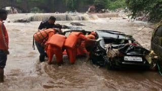 Pune Flash Floods: Another Body Recovered by NDRF, Death Toll Due to Rains Rises to 22