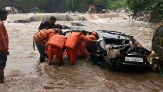 पुणे: भारी बारिश के चलते मरने वालों की संख्या पहुंची 21, कई लोगों के लापता होने की खबर