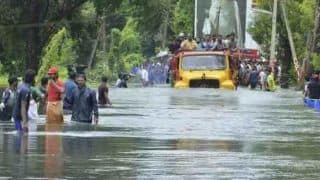 देश भर में बारिश से मचा हाहाकार, चार दिन में 120 से ज्यादा लोगों की मौत