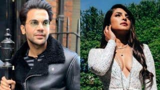 Priyanka Chopra And Rajkummar Rao to Star Together in Netflix Film The White Tiger, Read on