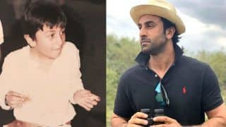 Alia Bhatt Posts a Never-Seen-Before Photo of Ranbir Kapoor on 37th Birthday as Mom Neetu Writes an Emotional Note