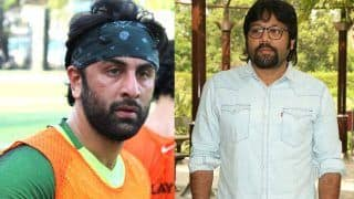 Ranbir Kapoor in Sandeep Reddy Vanga's 'Animal' With Parineeti Chopra, Anil Kapoor And Bobby Deol - Watch Intriguing Video