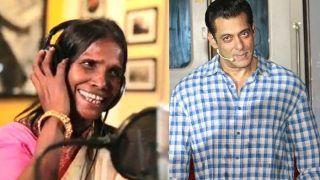 Salman Khan Finally Breaks Silence on 'Gifting' a Flat And Car to Viral Singer Ranu Mondal